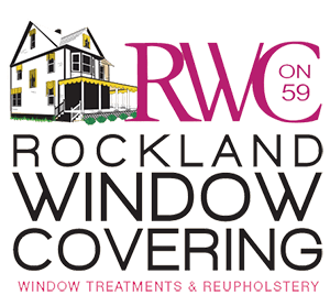 Logo for Rockland Window Covering in Spring Valley, New York (NY)