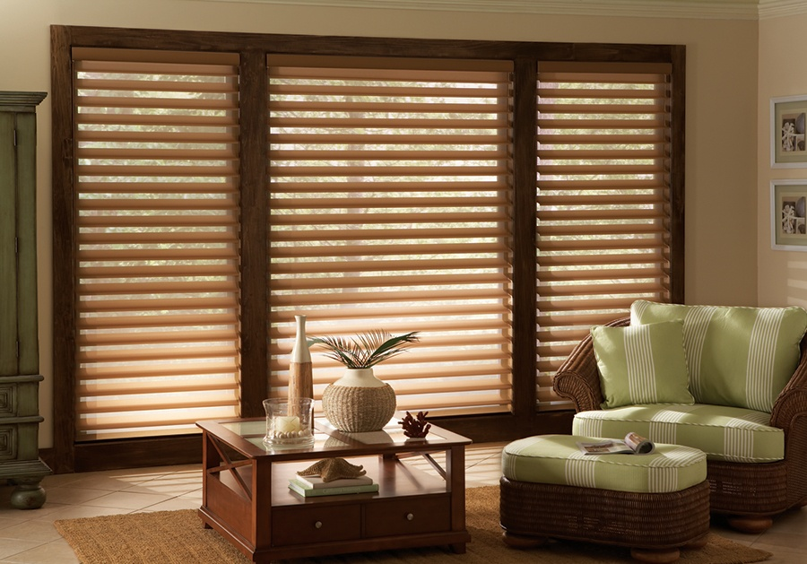 Sheer Shadings for Living Rooms in Spring Valley New York (NY)