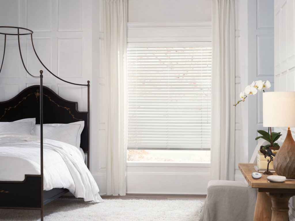 Choosing Motorized Window Treatments for Homes in Spring Valley, NY