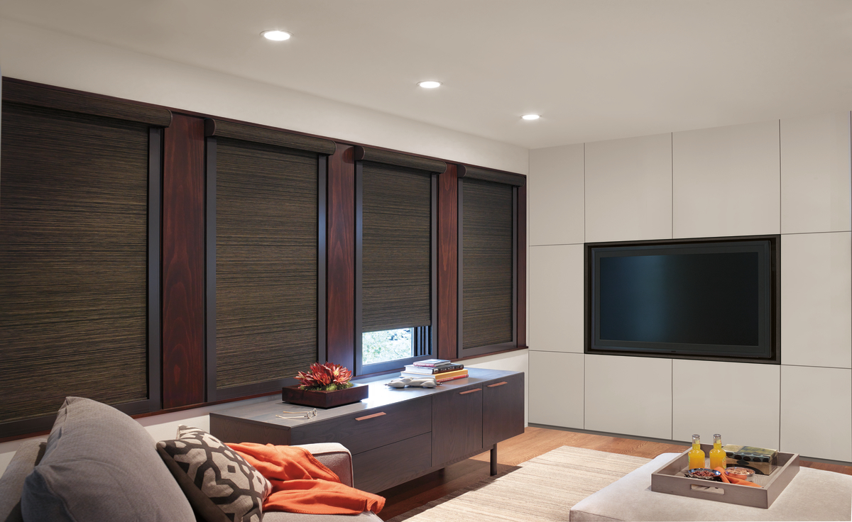 A Guide to Hunter Douglas Shades for Homes in Spring Valley, New York (NY) like Designer Roller Shades