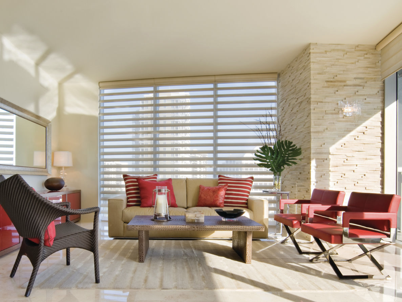 Custom Window Treatments are Best for Homes in Spring Valley, New York (NY)