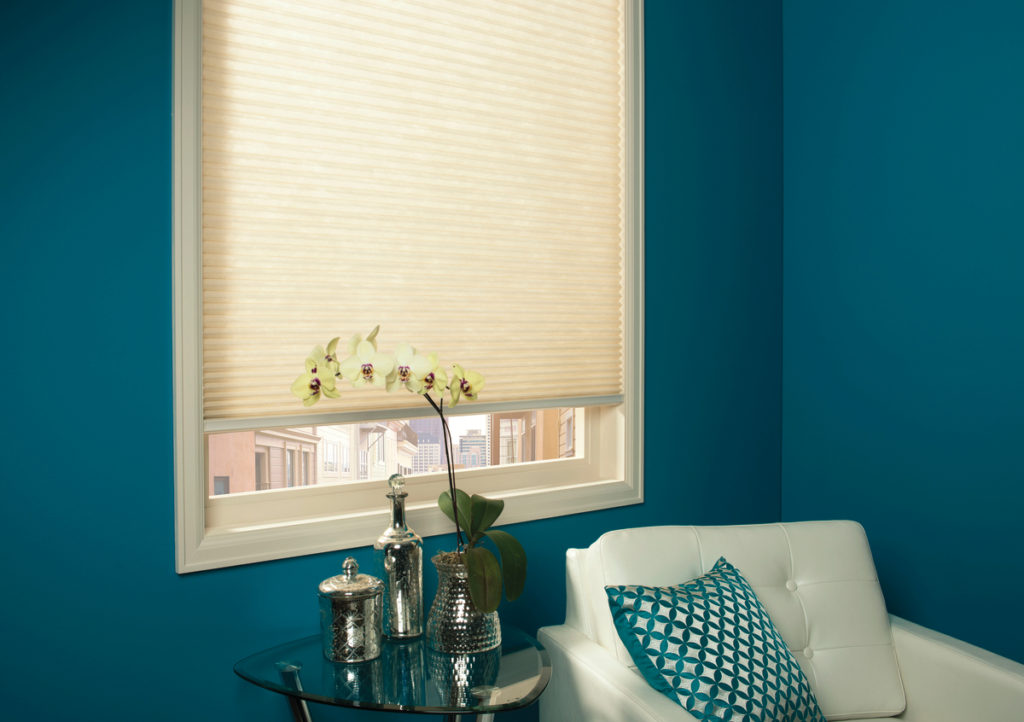 Choosing Custom Honeycomb Shades for Homes in Spring Valley, NY
